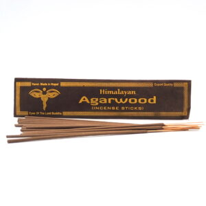 210.062_1 Varitas de Incienso Tibetano de Agar | AGARWOOD