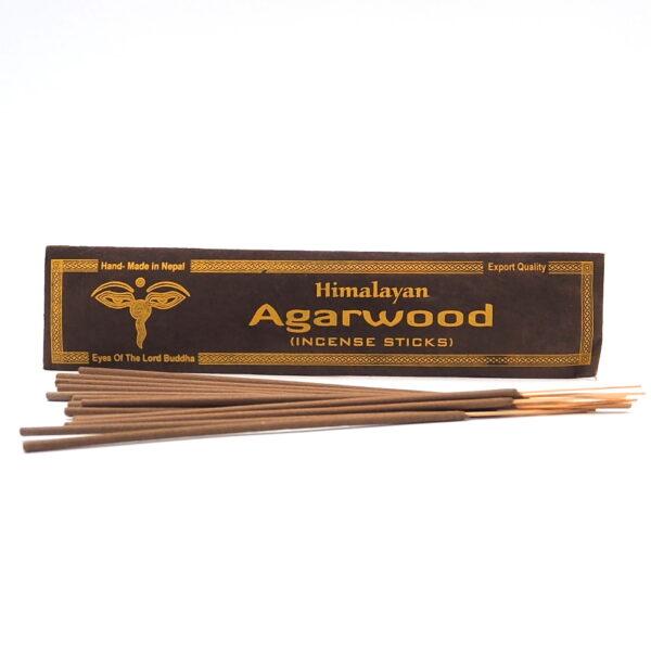210.062_1 Varitas de Incienso Tibetano de Agar   AGARWOOD